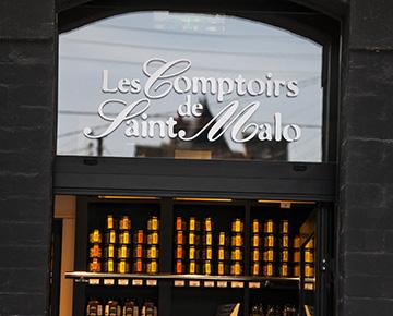 Les Comptoirs De Saint Malo